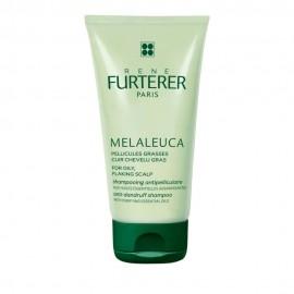 Rene Furterer Melaleuca Anti-Dandruff Shampoo, Αντιπιτυριδικό Σαμπουάν Κατά της Ξηρής Πιτυρίδας, 200ml