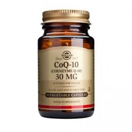 Solgar Coenzyme Q-10 30mg Συνένζυμο Q10 30 Capsules