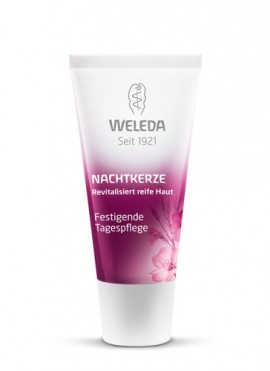 Weleda Evening Primrose Age Revitalising Day Cream, Συσφικτική Κρέμα Ημέρας 30ml