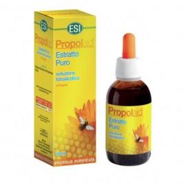 ESI Propolaid Estratto Puro, Υδατο-αλκοολικό Eκχύλισμα Πρόπολης 50ml