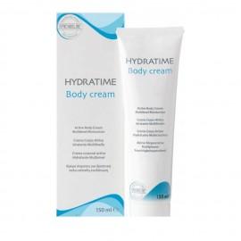 Synchroline Hydratime Body Cream Ενυδατικό Γαλάκτωμα Σώματος για Πολυεπίπεδη Ενυδάτωση 150ml