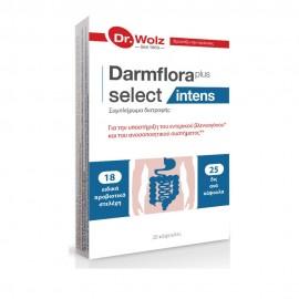 Power Health Dr. Wolz Darmflora Plus Select Intens 20caps