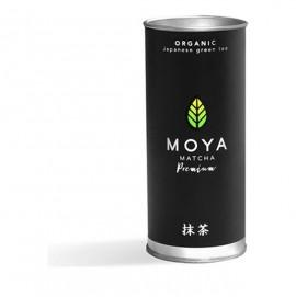 Vican Moya Matcha Premium Οργανικό Πράσινο Τσάϊ 30gr