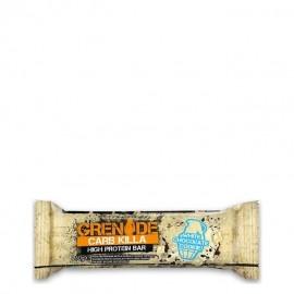 Grenade Carb Killa Μπάρες Υψηλής Πρωτεΐνης White Chocolate Cookie 60 g