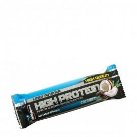 EthicSport High Protein Bar (coconut), Μπάρα Υψηλής Πρωτεϊνικής Περιεκτικότητας  55gr