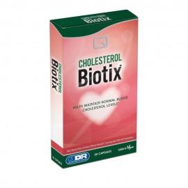 Quest Biotix Cholesterol, Συμπλήρωμα Διατροφής για την Διατήρηση των Φυσιολογικών Επιπέδων Χοληστερίνης 30caps