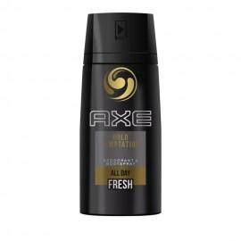 Axe Gold Temptation Bodyspray Deodorant, Ανδρικό Αποσμητικό 150ml