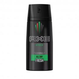 Axe Africa Bodyspray Deodorant All Day Fresh , Ανδρικό Αποσμητικό 150ml