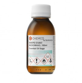 Chemco Essential Oil Sage100ml