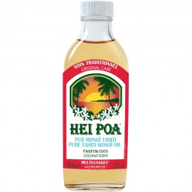 HEI POA PURE TAHITI MONOI OIL COCONUT 100ML