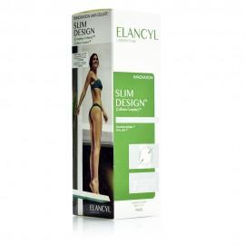 Elancyl Slim Design [Σύμπλεγμα Καφεΐνης] 3D, Κατά της Όψης Φλοιού Πορτοκαλιού 200ml