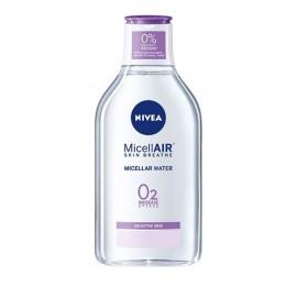 Nivea Promo MicellAIR Skin Breathe Aqua Micellar Νερό Καθαρισμού 400ml