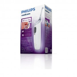Philips Sonicare Air Floss Ultra Pro Silver HX8331/01 Ηλεκτρική Οδοντόβουρτσα
