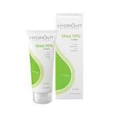 HYDROVIT UREA 10% CREAM, Κρέμα Εξελιγμένης Σύνθεσης 100ml