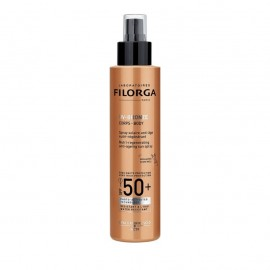 Filorga UV-Bronze Body Nutri-Regenerating Anti-Ageing Sun Spray SPF50 150ml
