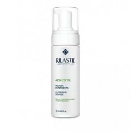 Rilastil Acnestil Cleansing Mousse 150ml
