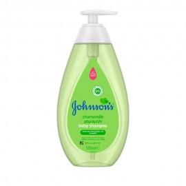 Johnsons Baby Shampoo Χαμομήλι 500ml