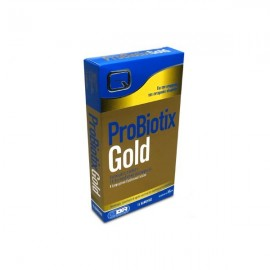 Quest Probiotix Gold, Συμπλήρωμα Διατροφής για την Καλή Λειτουργία του Εντέρου 15caps
