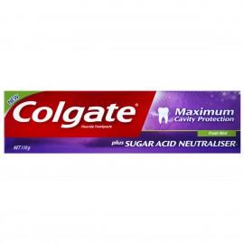 Colgate Maximum Cavity Protection Fresh Mint Οδοντόκρεμα με Γεύση Δυόσμο 75ml