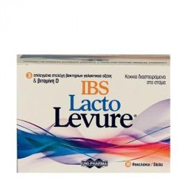 Uni-Pharma IBS Lacto Levure 30 φακελίσκοι