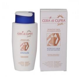 After Sun Milk By Cera Di Cupra Γαλάκτωμα Για Ευαίσθητα Δέρματα Μετά τον Ήλιο 200ml