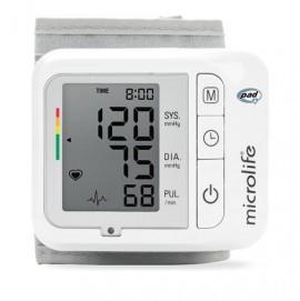 Microlife BP W1 Basic Ψηφιακό Πιεσόμετρο Καρπού