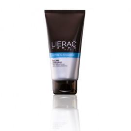 Lierac Homme Baume Apaisant, Ενυδατικό Αftershave Κατά των Ερεθισμών75 ml