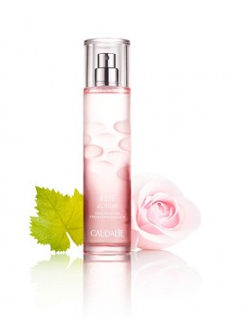 Caudalie Rose de Vigne Fresh Fragrance, Γυναικείο Άρωμα 50ml