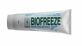 Biofreeze Gel Αναλγητικό Gel για Μυαλγίες 118ml