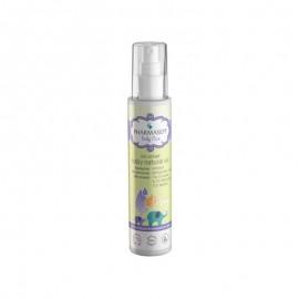 Pharmasept Tol Velvet Baby Natural Oil, Φυσικό Βρεφικό Λάδι Πρόσωπο/Σώμα 100ml