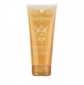 Rene Furterer 5 Sens Enhancing Shower Oil All Skin Types 200ml