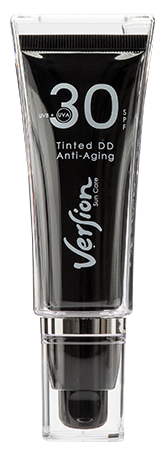 Version Tinted DD Anti-Aging SPF30 50ml
