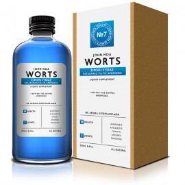 John Noa Worts, Σιρόπι Υγείας Κατάλληλο για τις Αρθρώσεις Νο7 250ml