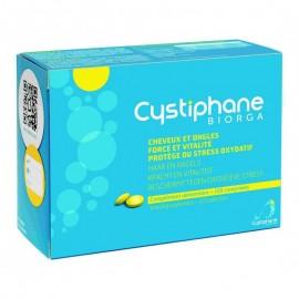 Biorga Cystiphane B6 Zinc, Διατροφικό Συμπλήρωμα Κατά της Τριχόπτωσης 120 Tablets