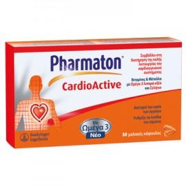 Pharmaton CardioActive 30caps