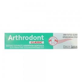 Arthrodont Classic Toothpaste, Οδοντόπαστα Κατάλληλη για Ερεθισμένα Ούλα 75ml