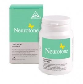 Power Health Neurotone Αντιμετωπίστε το Άγχος & τη Νευρικότητα 60 Ταμπλέτες