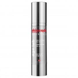 Skincode Time Rewinding Day Cream Face & Neck SPF15, Αντιρυτιδική Κρέμα για την Ξηρότητα 50ml
