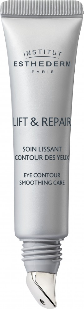 Institut Esthederm Eye Contour Smooting Care tube 15ml