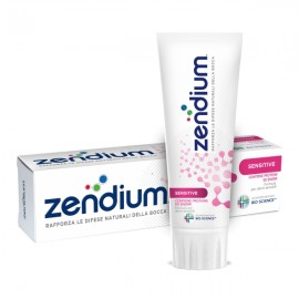 Zendium Sensitive Οδοντόκρεμα για Ευαίσθητα Δόντια, 75ml