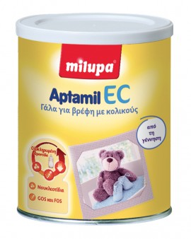 Milupa Aptamil EC 400gr (0-6 μηνών)