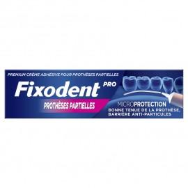 Fixodent Pro Microseal Για Μερική Τεχνητή Οδοντοστοιχία, Premium Στερεωτική 40ml