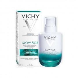 Vichy Slow Age SPF25, Κρέμα Ημέρας που Επιβραδύνει τη Γήρανση της Επιδερμίδας 50ml