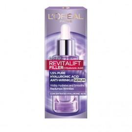 LOreal Revitalift Filler ΗΑ Serum Dropper 30ml