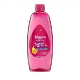 Johnsons Baby Σαμπουάν για Λαμπερά Μαλλιά 500ml