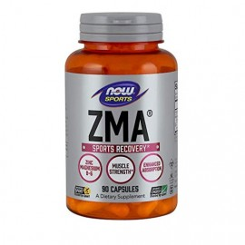 Now Foods ZMA 800mg 90 Caps