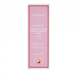 Foltene Shampoo Thinning Hair Women Δυναμωτικό Σαμπουάν Κατά της Γυναικείας Τριχόπτωσης 200ml