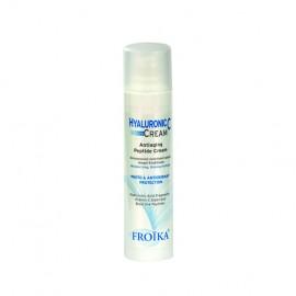 Froika Hyaluronic C Micro Cream, Αντιγηραντική Πεπτιδιακή Κρέμα 40ml