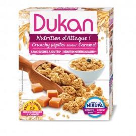 Dukan Δημητριακά (Clusters) με Γεύση Καραμέλα 350g