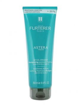 Rene Furterer  Pomo Astera Fresh Shampooing Apaisant 200ml & 50ml ΔΩΡΟ